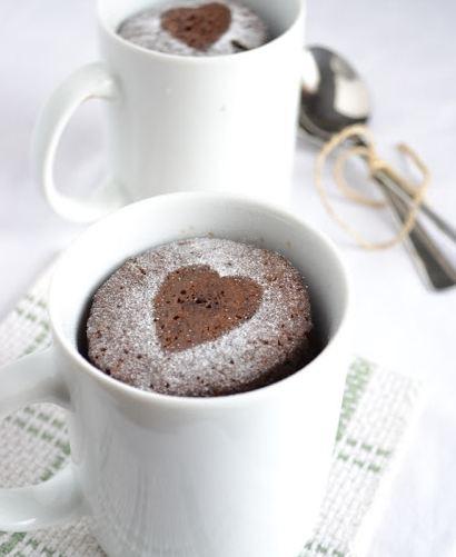 ทำช็อกโกแลตเค้ก