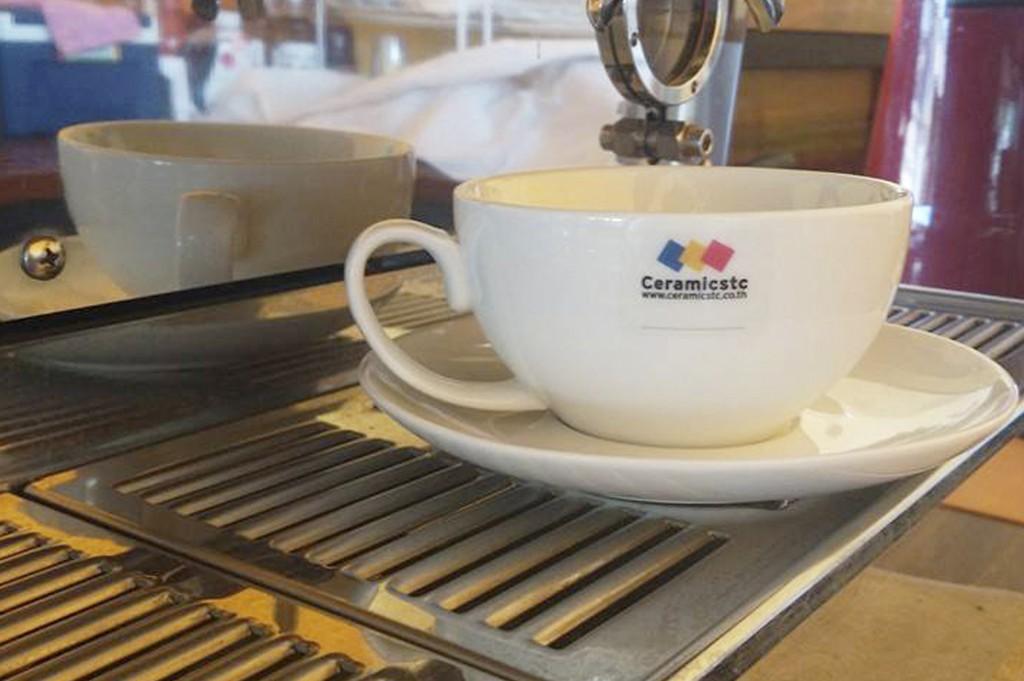 แก้วกาแฟ