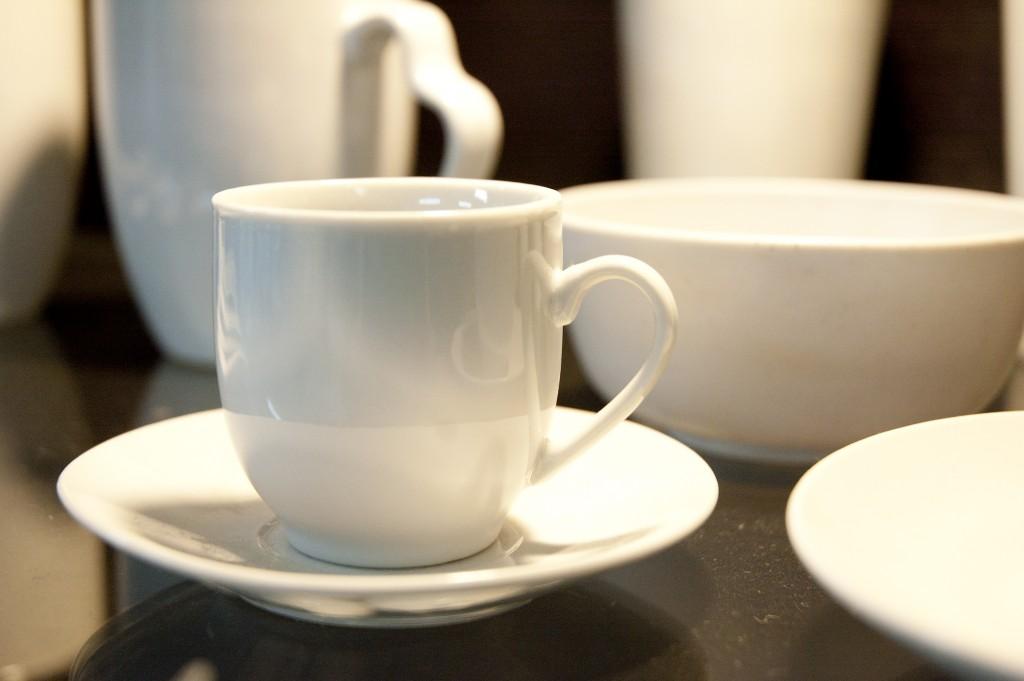 ชุดกาแฟ