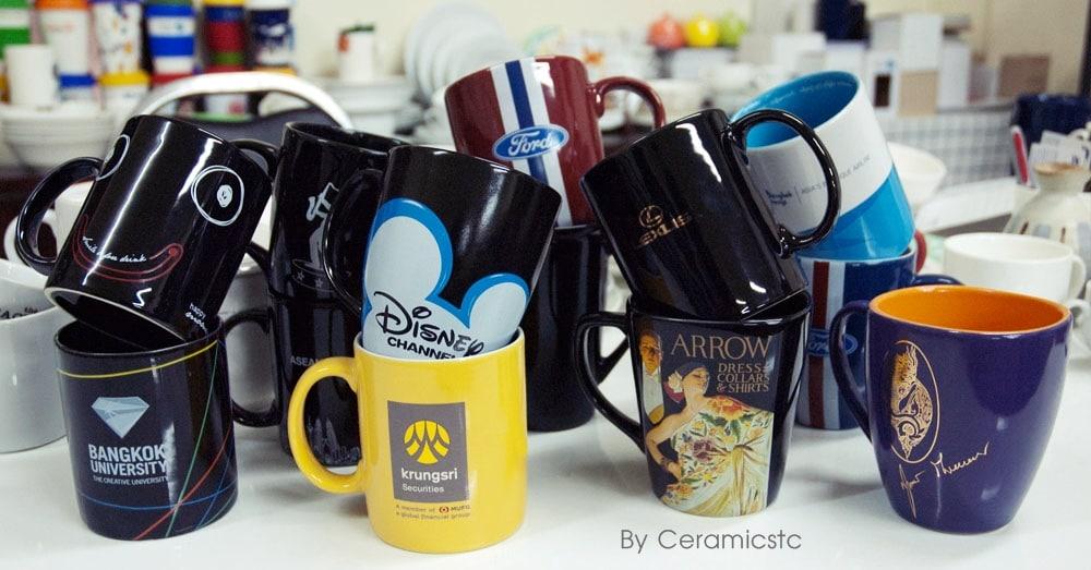 แก้วกาแฟ,แก้วสกรีนโลโก้,แก้วโลโก้บริษัท