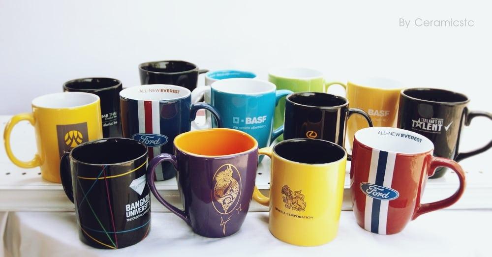 แก้วกาแฟ,แก้วเซรามิค