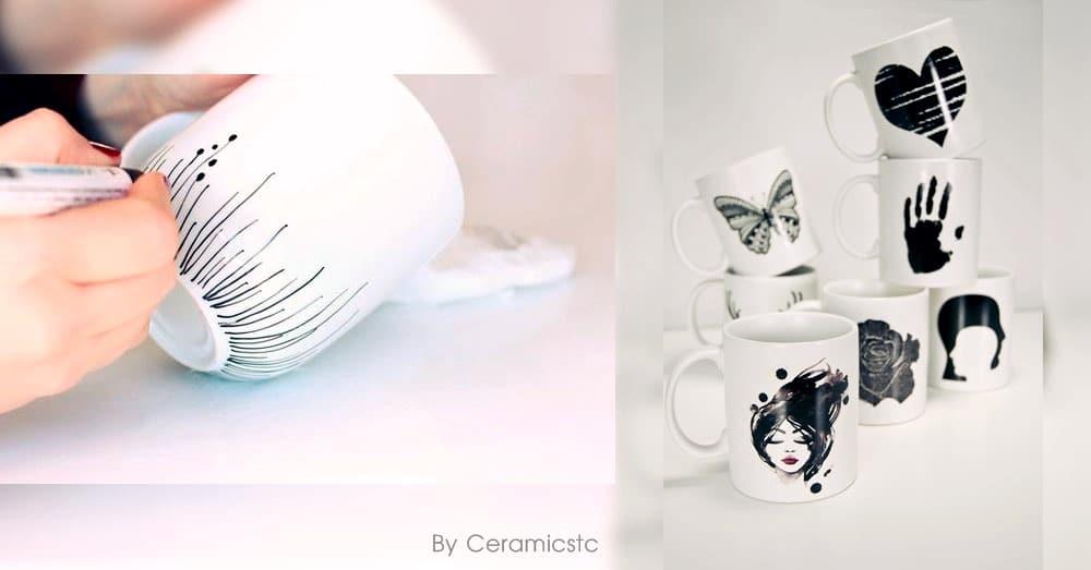 แก้ว กาแฟ เซรามิค
