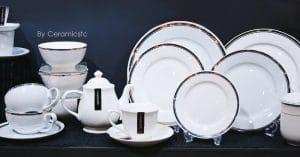 ผลิตภัณฑ์ เซรามิกส์,ceramic,เซรามิค,ชุดจานชามเซรามิค