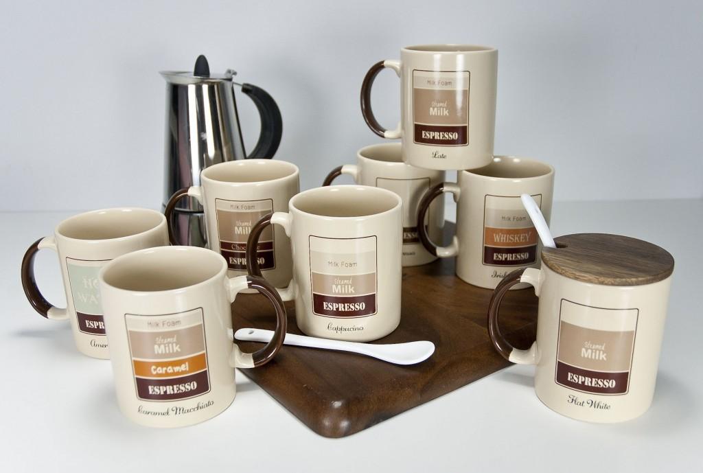 คนรักกาแฟ